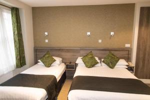 Kensington Gardens Hotel, Hotely  Londýn - big - 25
