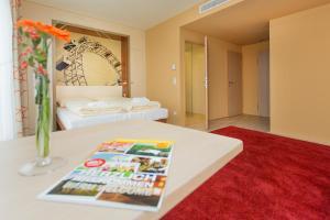JUFA Hotel Wien, Hotely  Vídeň - big - 31