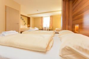 JUFA Hotel Wien, Hotely  Vídeň - big - 28