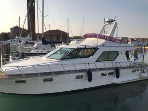 Paloroca Boat&Breakfast Venice - Isola della Certosa