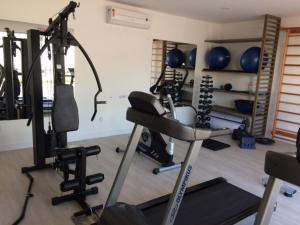 Residencial Mares do Sul, Appartamenti  Florianópolis - big - 20