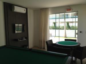 Residencial Mares do Sul, Appartamenti  Florianópolis - big - 22