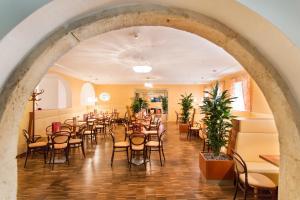 JUFA Hotel Wien, Hotely  Vídeň - big - 33