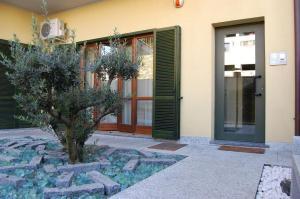 Casa Camozzi, Apartmanok  Bergamo - big - 1