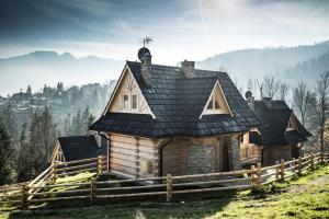 Osada domków TATRA-DREAM