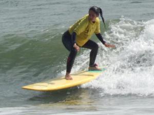 Waterman Brasil Surf Camp, Bed & Breakfast  Florianópolis - big - 14