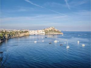 One-Bedroom Apartment in Procida -NA- - AbcAlberghi.com