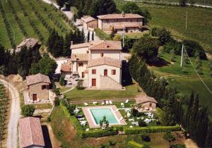 Agriturismo Palazzo Bandino - AbcAlberghi.com