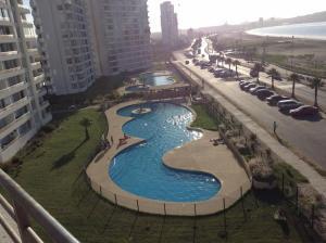 Condominio Costa Peñuelas, Apartments  Coquimbo - big - 4