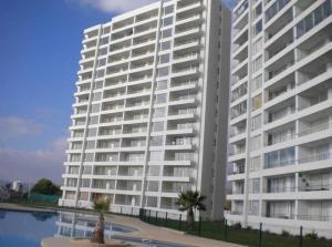 Condominio Costa Peñuelas, Apartments  Coquimbo - big - 8