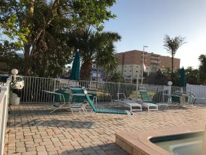 Belleview Gulf Condos, Apartmanok  Clearwater Beach - big - 216