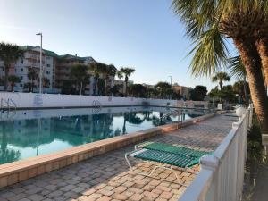 Belleview Gulf Condos, Apartmanok  Clearwater Beach - big - 212