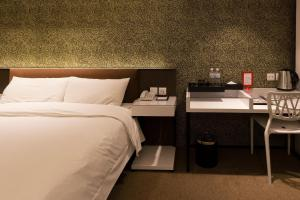Hotel Puri Taipei Station Branch, Hotels  Taipei - big - 23