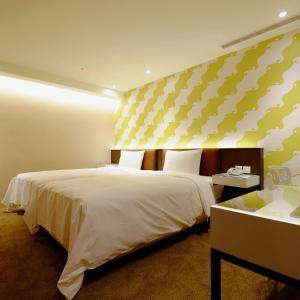 Hotel Puri Taipei Station Branch, Hotels  Taipeh - big - 46