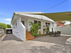 Beach Home at Palm Beach