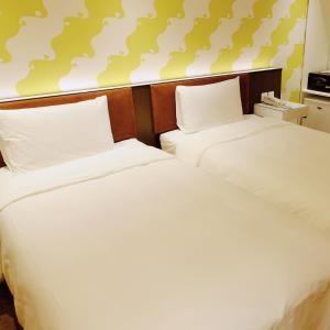 Hotel Puri Taipei Station Branch, Hotels  Taipeh - big - 44