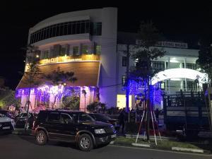 Cong Doan Gia Lai Hotel, Hotely  Pleiku - big - 23