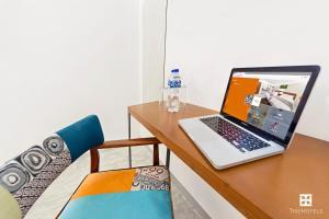 Hotel Urban 101, Szállodák  Chetumal - big - 23