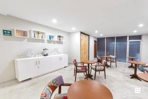 Hotel Urban 101, Hotely  Chetumal - big - 17