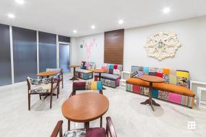 Hotel Urban 101, Hotely  Chetumal - big - 15