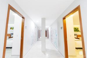 Hotel Urban 101, Szállodák  Chetumal - big - 19