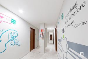 Hotel Urban 101, Szállodák  Chetumal - big - 11