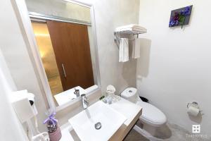 Hotel Urban 101, Szállodák  Chetumal - big - 6