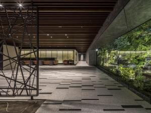 Solaria Nishitetsu Hotel Kyoto Premier (39 of 42)