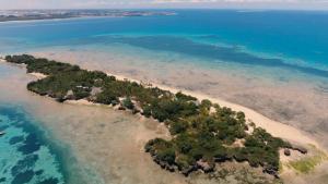 Chapwani Private Island - Mungopani