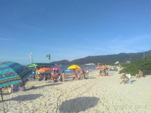 Casa de Praia Floripa - Cachoeira do Bom Jesus