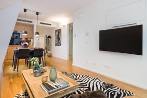 Rafael Kaiser - Premium Apartments City Centre - Viena