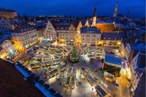 Vip Old Town Apartments, Ferienwohnungen  Tallinn - big - 45