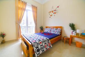 Dacia hostel - Da Thanh