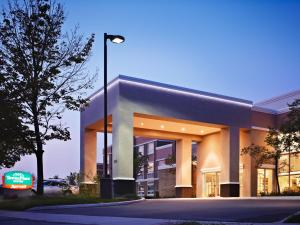 TownePlace Suites by Marriott Mississauga-Airport Corporate Centre - Hotel - Mississauga