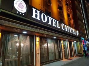 ANKARA CAPITAL OTEL