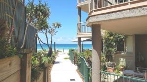 Sanctuary Beach Retreat - Gold Coast