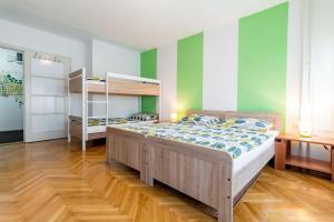 Tif Apartment - Zagreb