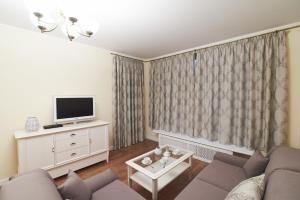NotaBene Classic, Apartmány  Varšava - big - 46