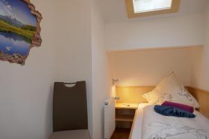 Ferienhotel Sonnenheim, Apartmanhotelek  Oberstdorf - big - 39