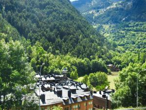 Apartament acollidor - Apartment - Pal-Arinsal