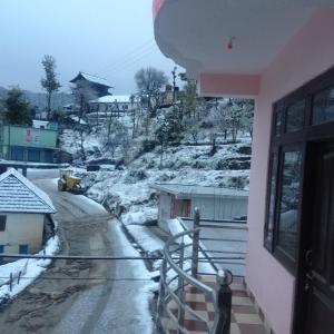 Suket homestay, Проживание в семье  Karsog - big - 20