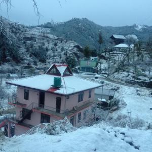Suket homestay, Проживание в семье  Karsog - big - 11