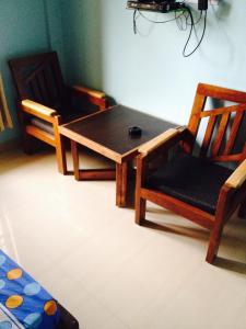 Suket homestay, Проживание в семье  Karsog - big - 24