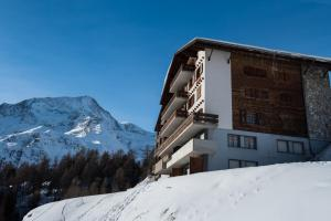 Panorama 50 - Apartment - Arolla