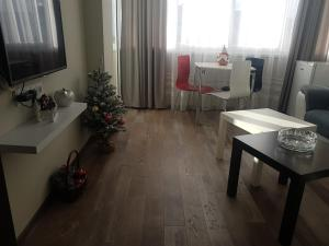 Tedy Apartment