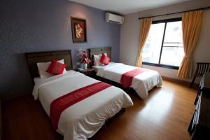 Lanna House, Affittacamere  Chiang Mai - big - 30