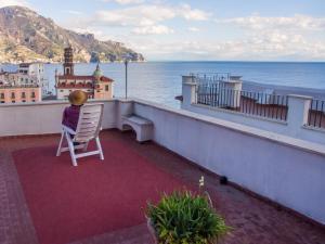 Casa Almagio - Atrani Amalfi coast - AbcAlberghi.com