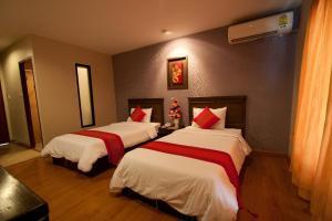 Lanna House, Affittacamere  Chiang Mai - big - 12