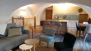 Maison à Tour Briançon - Apartment