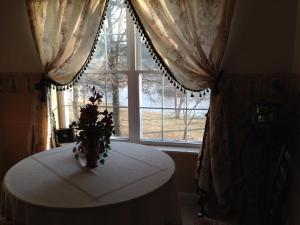 Swan Song Inn, Bed & Breakfasts  Marshfield - big - 44